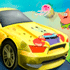 Online Game: SpongeBob Speed Car