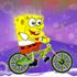 Free Game: Spongebob BMX
