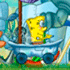 Online Spongebob Game: Spongebob's Bathtime Burnout