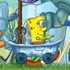 Spongebob's Bathtime Burnout