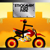 Free Online Game: Stickman Fun Ride