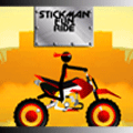 Racing Game: Stickman Fun Ride