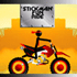 Online Bike Game: Stickman Fun Ride