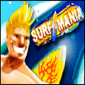Surf Mania Online Game