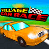 Kids Game: Village Car Race