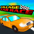 Racing Game: Village Car Race