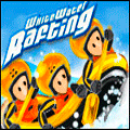 Online Sports Game: White Water Rafting