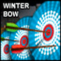 Christmas Game: Winter Bow Master