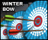 Online Sports Game: Winter Bow Master