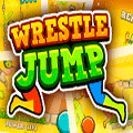 Free Game: Wrestle Jump