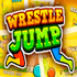 2 Player Game: Wrestle Jump