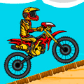 Racing Game: Xtreme Hill Racer