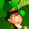 Free Online Game: St. Patrick's Day Hide and Seek