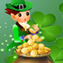 ree Games for Your Web Site: St. Patrick's Day Hide and Seek