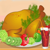 Thanksgiving Game: Turkey Hide and Seek