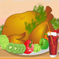 Puzzle Game: Thanksgiving Day Hide and Seek