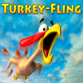 Action Game: Turkey Fling