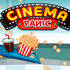 Time Management Game: Cinema Panic