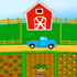 Play Game Online: Farm Time