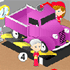 Time Management Game: Frenzy Garage