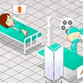 Time Management Game: Hospital Frenzy