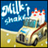 Online Time Management Game: Milk Shake
