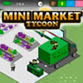 Online Time Management Game: Mini Market Tycoon