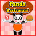 Online Time Management Game: Panda Restaurant