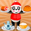 Online Game: Panda Restaurant 3