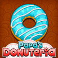 Cooking Game: Papa's Donuteria