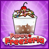 Free Online Game: Papa's Freezeria