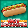 Free Online Game: Papa's Hot Doggeria