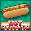 Play Game Online: Papa's Hot Doggeria
