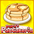 Online Cooking Game: Papa's Pancakeria