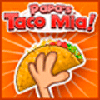 Papa's Taco Mia Online Cooking Game