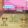 Online Game: Super Nanny