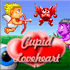 Online Game: Cupid Loveheart
