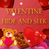 Free Online Game: Valentine Hide and Seek