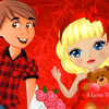 Free Flash Game For Your Web Site: Valentine Spot The Difference