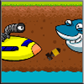 Action Game: Angry Submarine