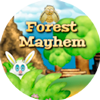 Mobile Game: Forest Mayhem