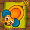 Free Online Game: Mouse Down
