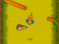 Free Game: Mouse Down