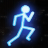 Mobile Game: Neon Man