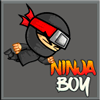 Free Online Game: Ninja Boy