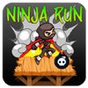 Mobile Game: Ninja Run