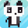 Mobile Game: Panda Love