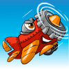 Free Online Game: Plane Float