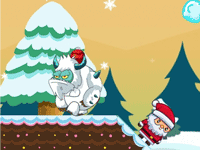 Free Game: Santa's Quest