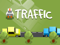 Traffic Mobile Game